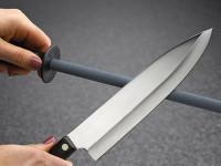 Как наточить нож 13 способами, углы заточки, какие ножи нельзя точить