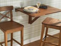 Обзор полубарных стульев из Икеа