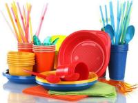 Что обозначают значки на пластиковой посуде?