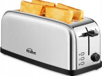 Топ 10 лучших моделей тостеров 2021 года по мнению покупателей