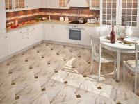 Как выбрать плитку напольную для кухни