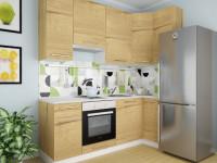 Кухонный гарнитур для маленькой кухни: как сделать правильный выбор