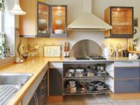 Как расставить мебель на кухне, полезные рекомендации специалистов