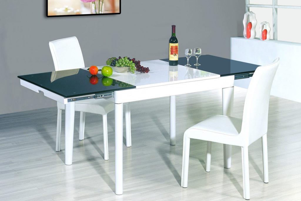 стол кухонный складной