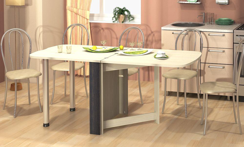 раскладные столы для кухни