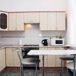 кухня классика светлая