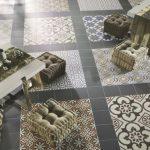 Плитка марокканский стиль
