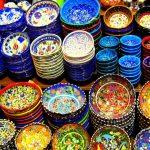 Марокканская плитка на фартук