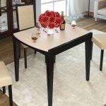 Столы кухонные для маленькой кухни