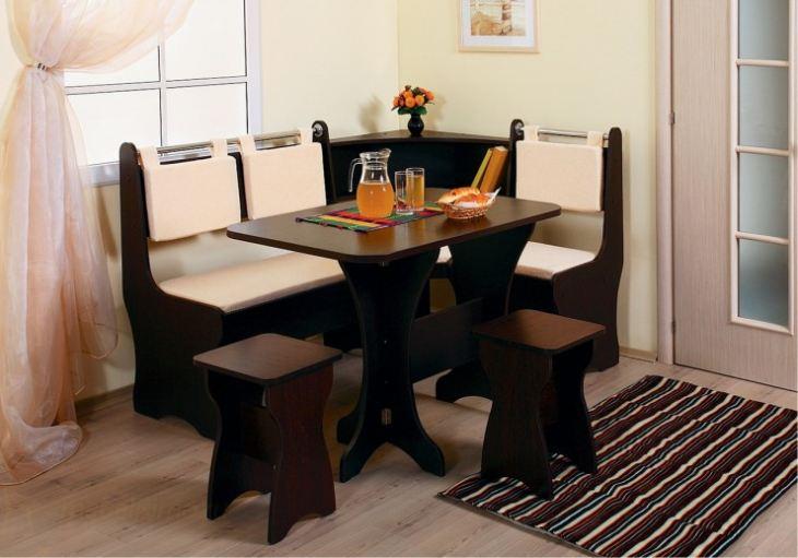 Столики для кухни маленькие