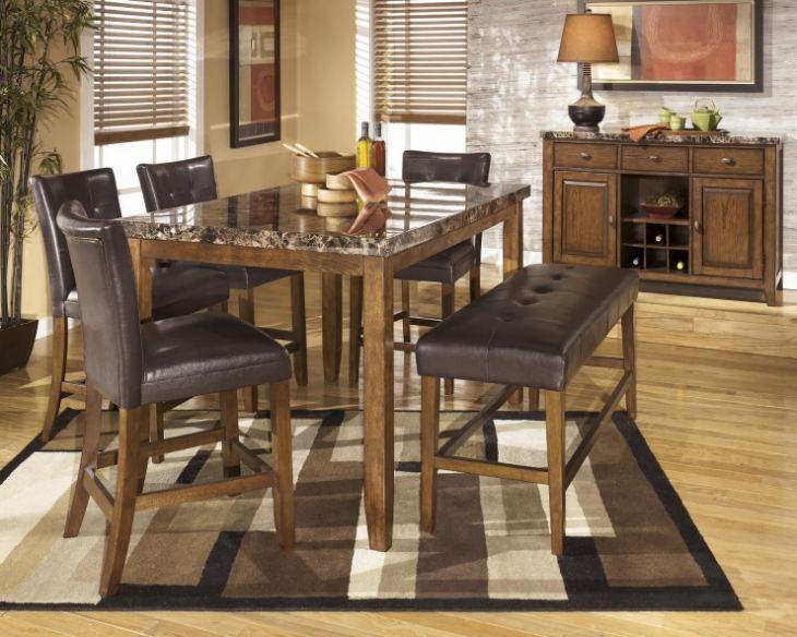 Стол в маленькую кухню фото
