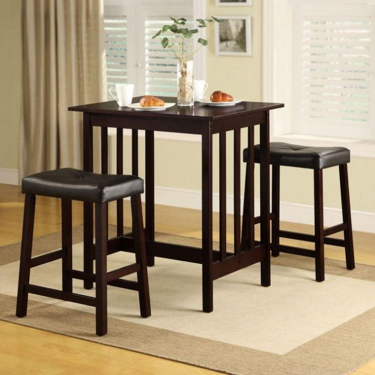 Столы в маленькую кухню фото