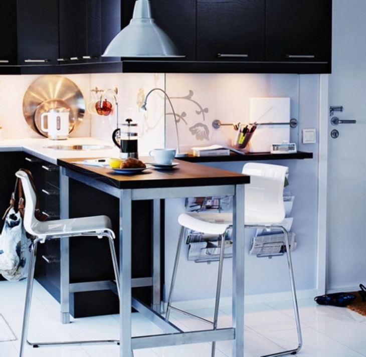 Столы на маленькую кухню