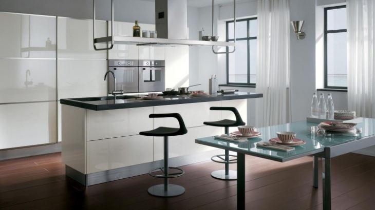 Стол для малогабаритной кухни