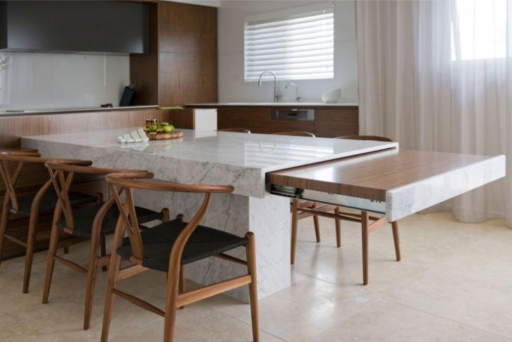 Мини столы для кухни фото