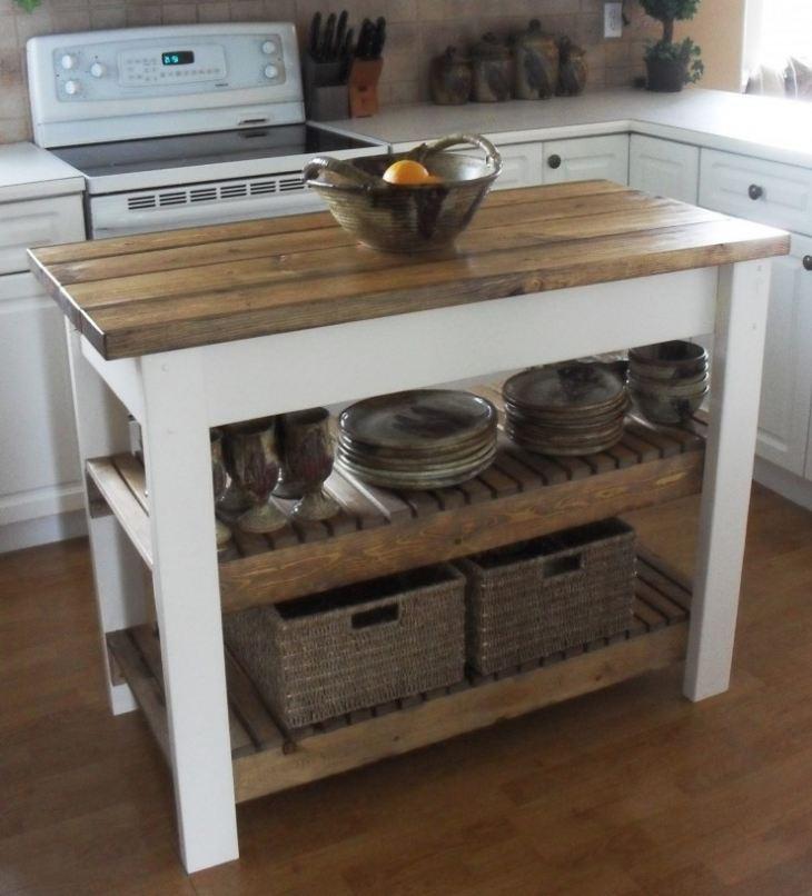 Стол в маленькую кухню дизайн фото