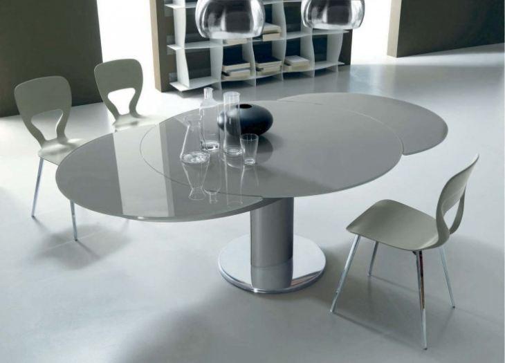 Идеи столов для маленькой кухни фото