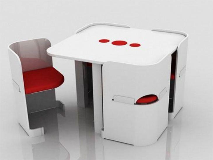 Столы для маленькой кухни