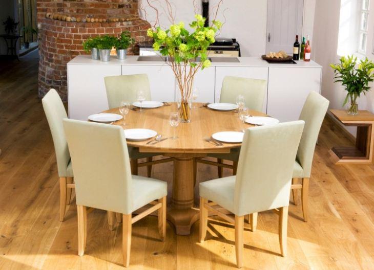 Компактные столы для маленькой кухни