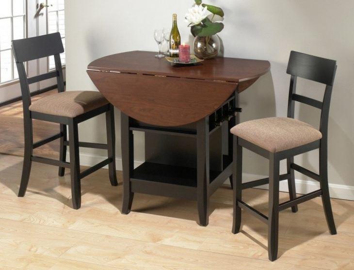 Небольшие столы на кухню