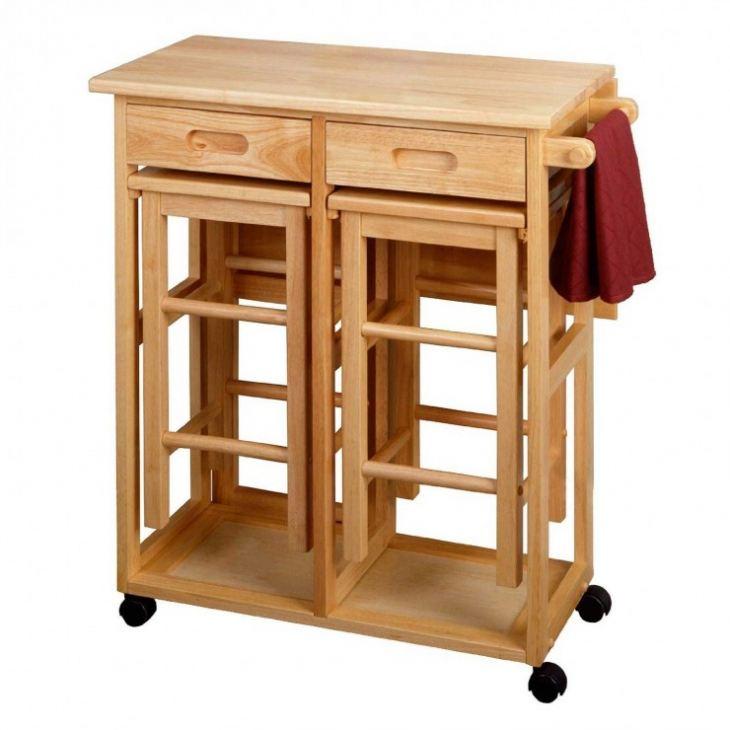 Мини стол для кухни