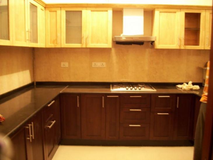 фото кухонных модулей
