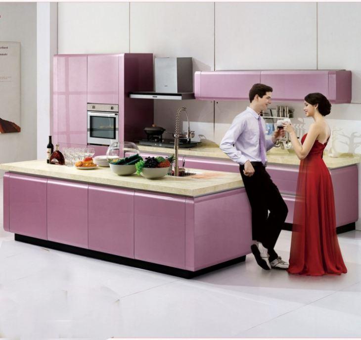 что такое модульная кухня