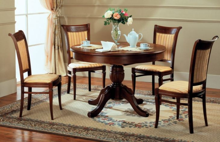 стол на кухню для маленькой кухни