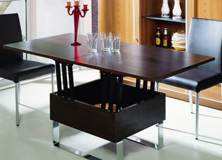стол в кухню