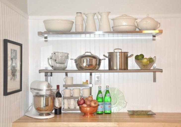 Полочка для посуды