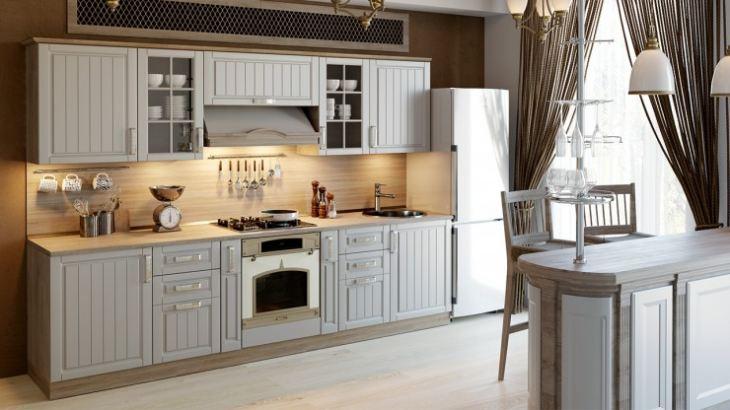 проходная кухня 56 фото простых решений не простой задачи