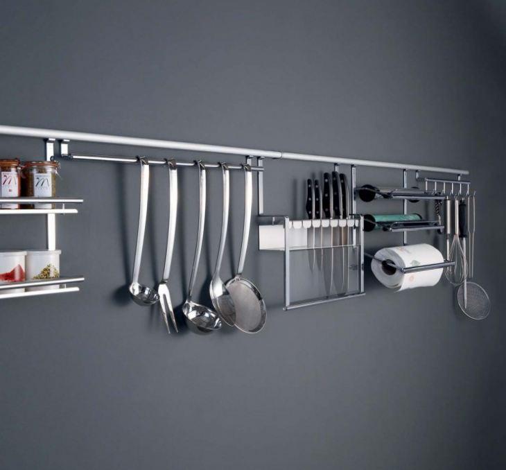 Мебельная фурнитура и аксессуары для кухни