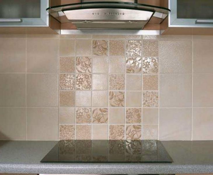 Стены на кухне варианты отделки фото