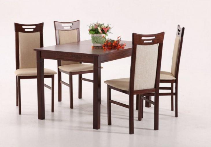 кухонный стол деревянный