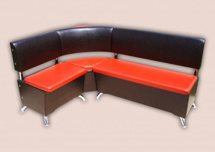 Мягкая угловая мебель фото