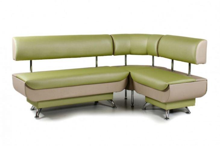 Фото угловых диванов