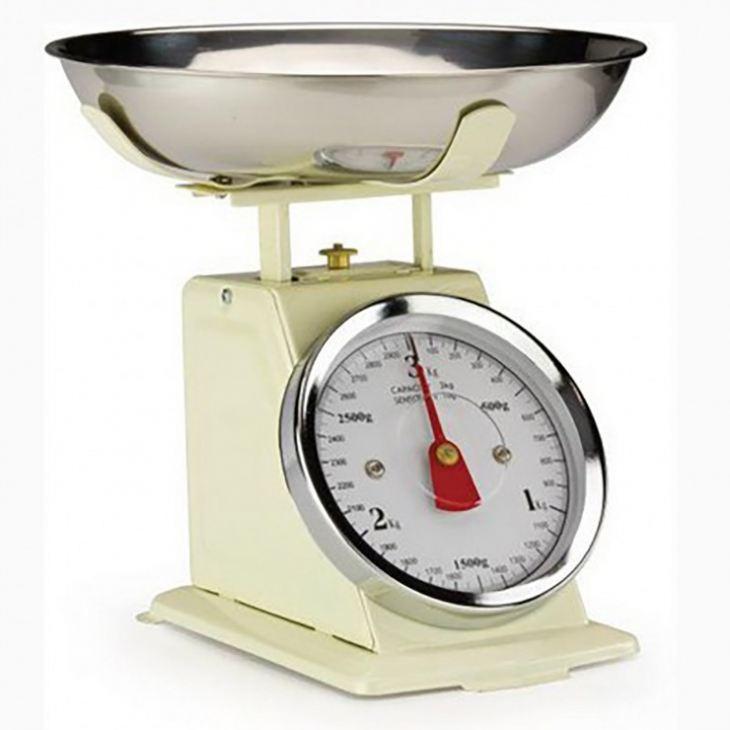 весы для взвешивания еды