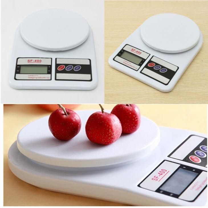 умные кухонные весы