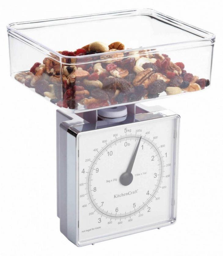 рейтинг кухонных весов