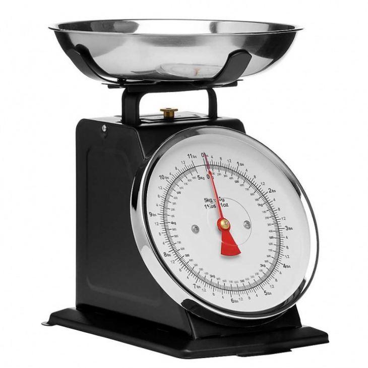 весы электронные кухонные
