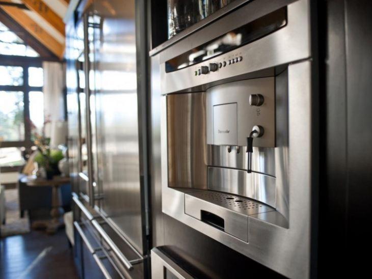 Техника на кухне