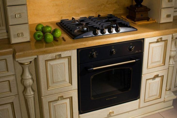 Встраиваемая кухня