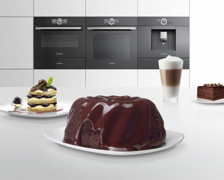 Лучшая встраиваемая техника на кухню
