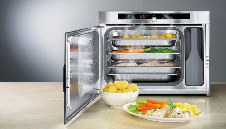 жарочный шкаф для выпечки для дома