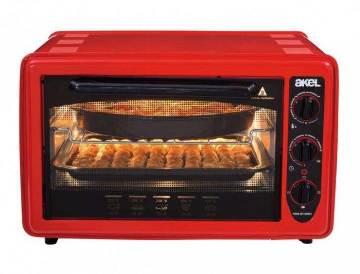 жаровая печь
