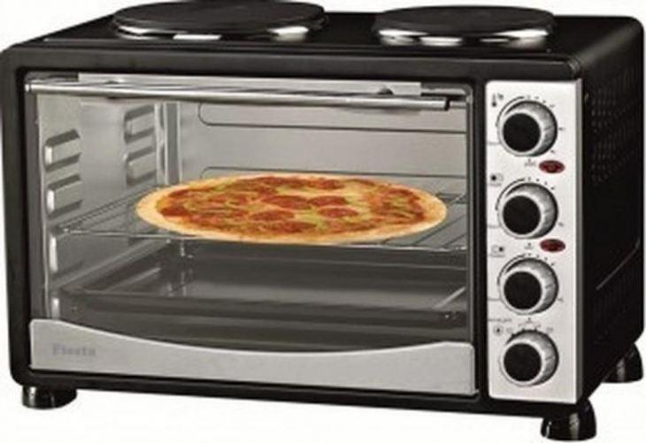 кухни с духовкой фото
