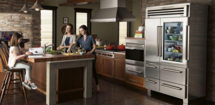 шкаф для жарки и выпечки
