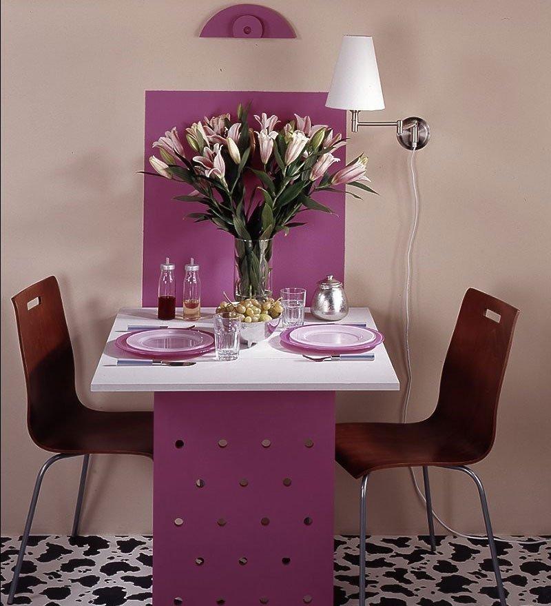 раскладной стол для кухни