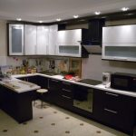 Трубы для вытяжки на кухне