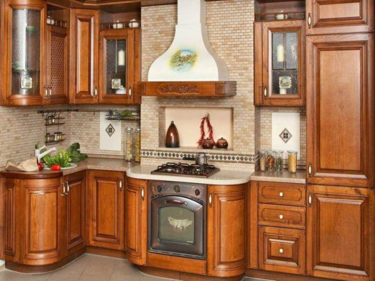 Как задекорировать вытяжку на кухне фото